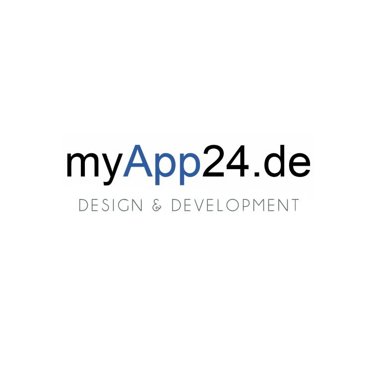 myApp24 GmbH Icon